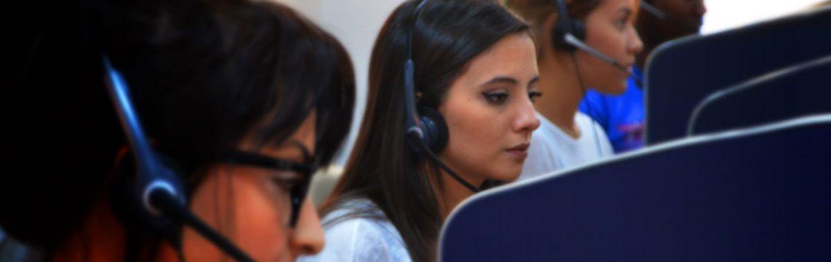 Centre d'appel offshore Tunisie
