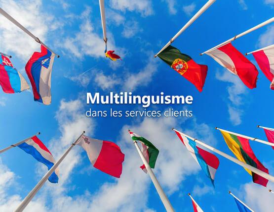 Multilinguisme dans les services clients, Mythe ou réalité